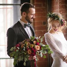 Wedding photographer Darya Filicheva (filicheva). Photo of 27.09.2017