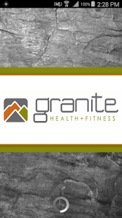 Granite Health and Fitness- screenshot thumbnail