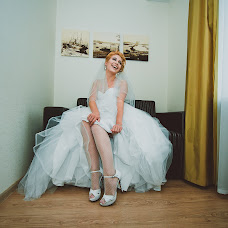 Wedding photographer Svetlana Baykina (baykina). Photo of 07.01.2015