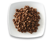 Seasoned Beef Crumbles