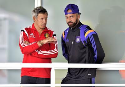 """Topkinesist Maesschalck over mentaliteit Hazard én Mignolet: """"Simon is er alle dagen mee bezig"""""""