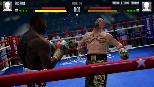 Real Boxing 2 filehippodl screenshot 16