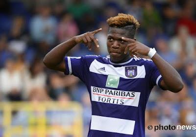 Ostende cible des joueurs d'Anderlecht et de Bruges
