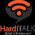 HardiTalk icon