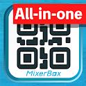 QR Code Scanner & QR Reader icon