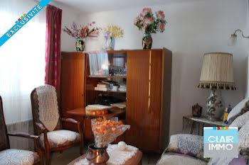 maison à Peyrestortes (66)