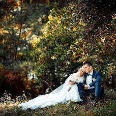 Wedding photographer Sergey Shimanovich (shimanovichs). Photo of 15.10.2013