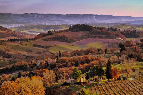 San Gimignano di daniele1357