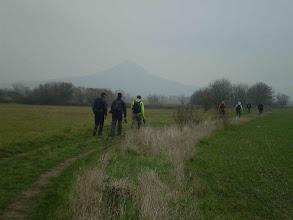 Photo: Lejöttünk a hegyről,irány a következő,a Csobánc.Az ott előttünk majd később:))