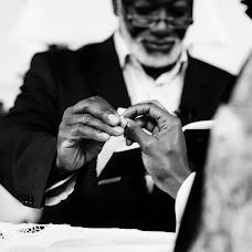 Wedding photographer George Dickson (georgedickson). Photo of 13.01.2017