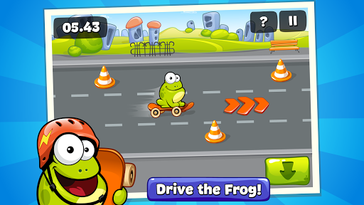 Tap the Frog 1.8.3 screenshots 20