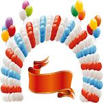 رسائل عيد ميلاد سعيد icon