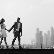 Wedding photographer Ilya Sedushev (ILYASEDUSHEV). Photo of 06.10.2017