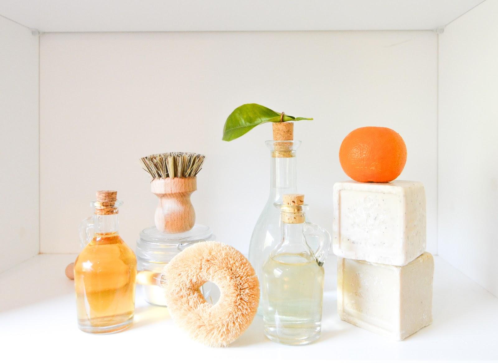 Aprenda a como fazer shampoo caseiro