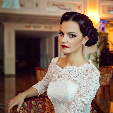 Wedding photographer Olga Ponomoreva (collibry). Photo of 03.02.2014
