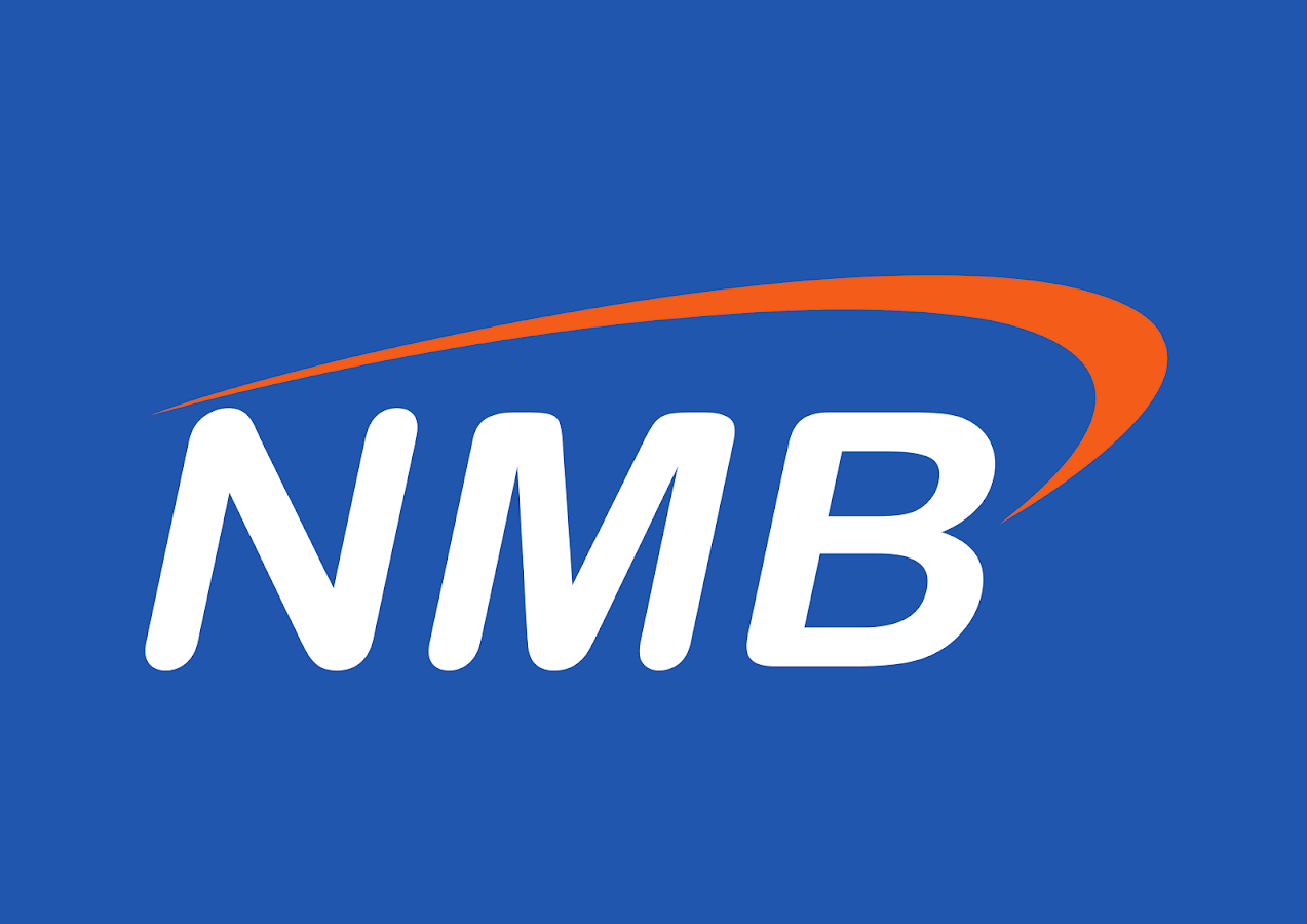 NMB App- screenshot