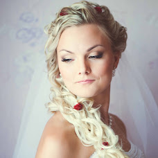 Wedding photographer Anastasiya Poluektova (poluektova). Photo of 30.12.2014