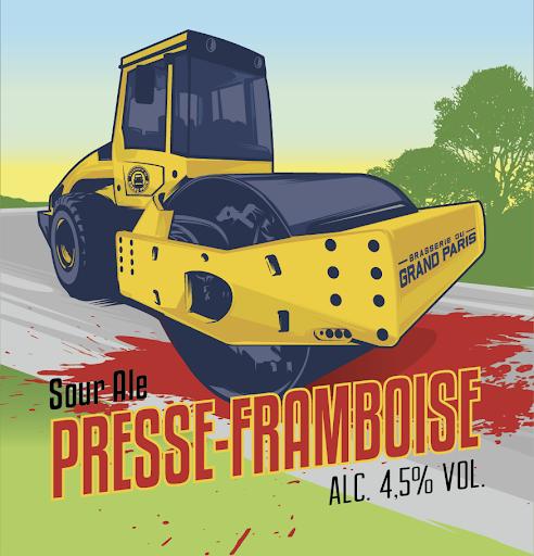 Presse-Framboise