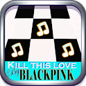 K-POP - Kill This Love Piano Tiles icon