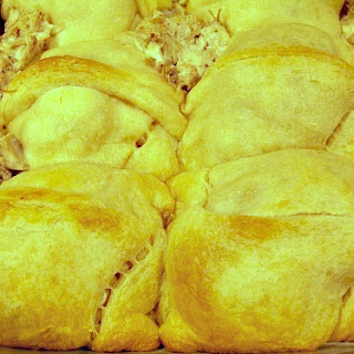 Crock-Pot Chicken Bundles