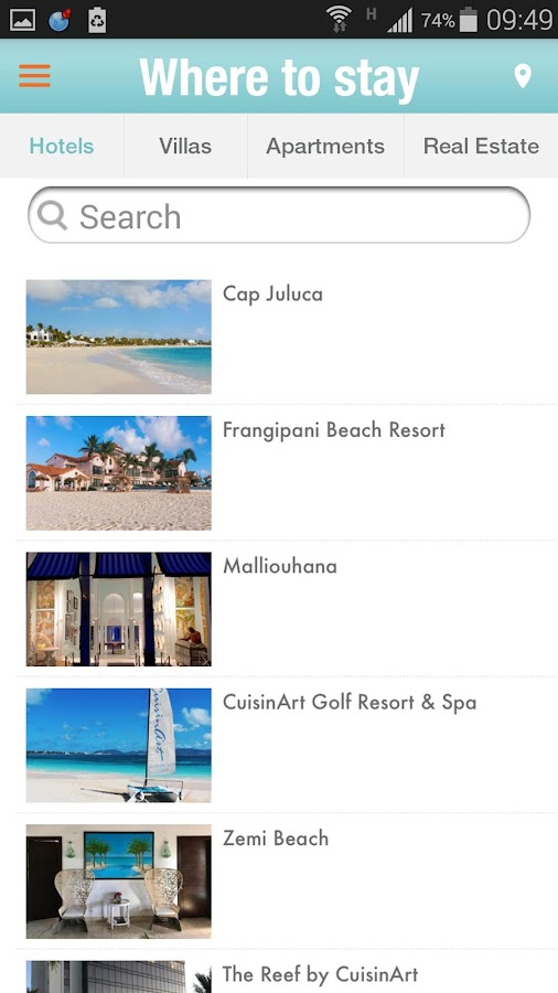 Anguilla- screenshot