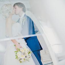 Свадебный фотограф Надежда Пинчук (Zverenka). Фотография от 22.12.2014