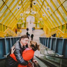 Wedding photographer Alena Gorbacheva (LaDyBiRd). Photo of 05.01.2015