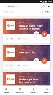 eJobs.ro – Locuri de muncă 4