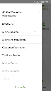 Mein A1- screenshot thumbnail