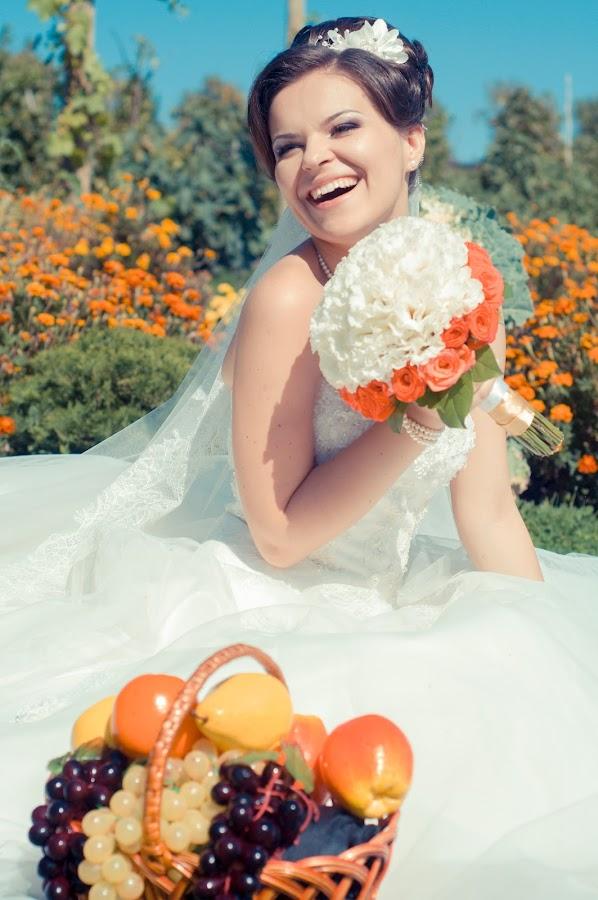 P by Iana Udrea - Wedding Bride ( a, aa )