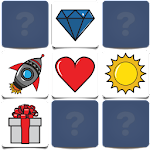 Memory game – Match cards Icon