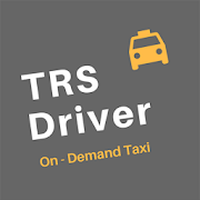 TRS Outstation Driver India icon