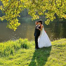 Wedding photographer Konstantin Klimenko (Klikos75). Photo of 16.11.2014