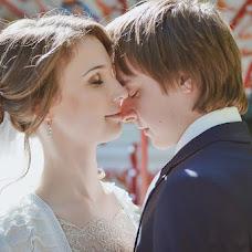 Wedding photographer Dmitriy Dneprovskiy (DmitryDneprovsky). Photo of 03.02.2015