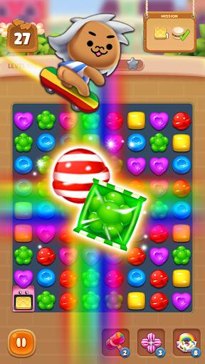 Candy Friendsu00ae : Match 3 Puzzle  screenshots 6
