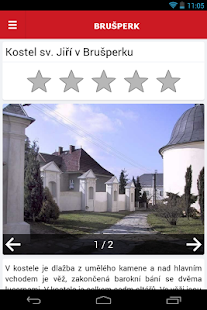 Brušperk- screenshot thumbnail