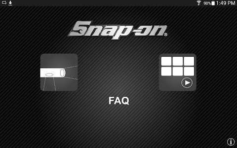 Snap On BK8500 screenshot 1