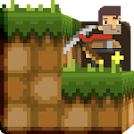 LostMiner: Block Building & Craft Game 1.3.0