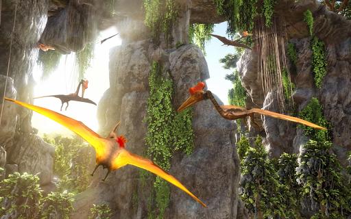 Pteranodon Simulator 1.0.1 screenshots 11