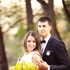Wedding photographer Anna Belaya (AnWhite). Photo of 20.02.2016
