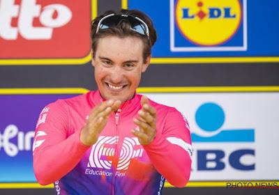 """Ronde-winnaar volgend jaar wel naar de 'Hel'? """"Roubaix winnen is 50% geluk"""""""