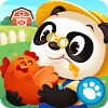 Dr. Panda Farm APK Icon