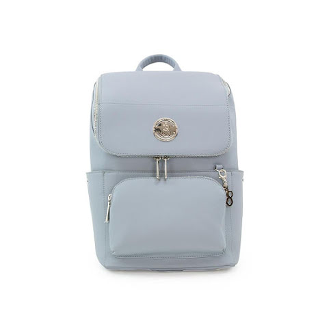 Tonic Studios Crafters Backpack - Balmoral Blue 2982E