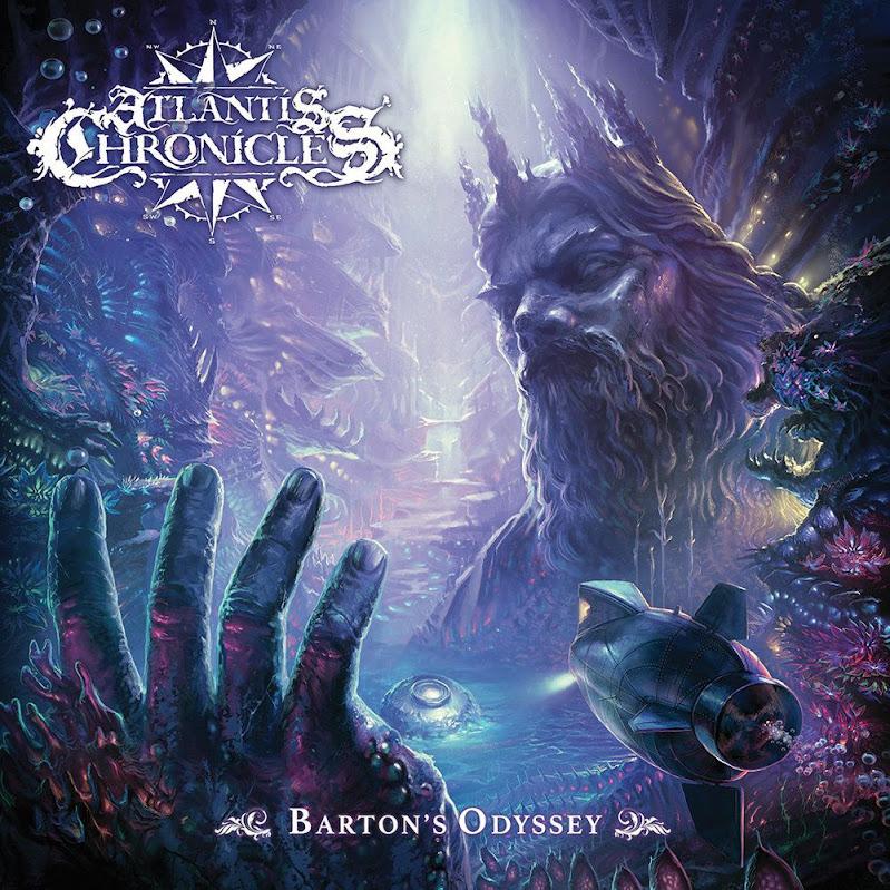 Atlantis Chronicles - Barton's Odyssey (2016)