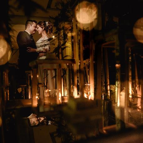 Fotógrafo de bodas Luis Prince (luisprince). Foto del 12.12.2017