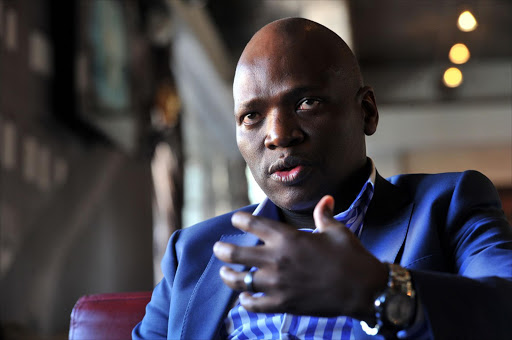 Hlaudi Motsoeneng: GALLO IMAGES/ELIZABETH SEJAK