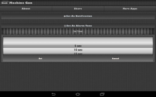 武器的聲音|玩音樂App免費|玩APPs