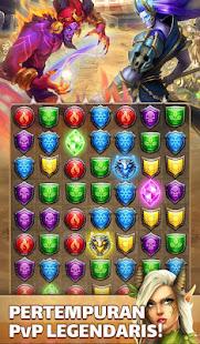 Unduh Empires & Puzzles Gratis