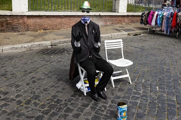 L'uomo misterioso di mirella_cozzani
