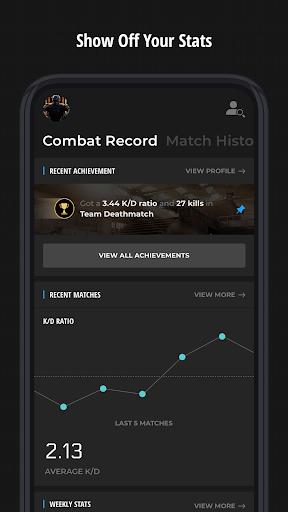 Call of Duty Companion App screenshots 4